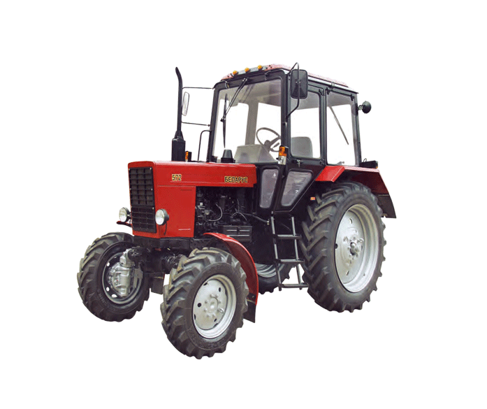 Belarus 520 | Belarus Tractor