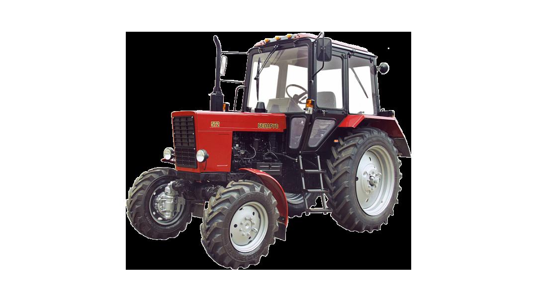 Tractors 50-80 kVt