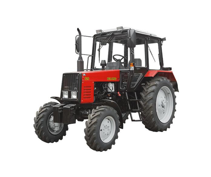 Tractors 81-90 kVt
