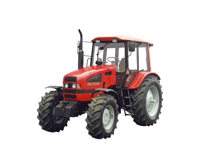 Tractors 130 kVt