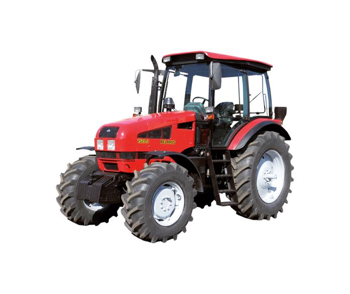 Tractors 150 kVt