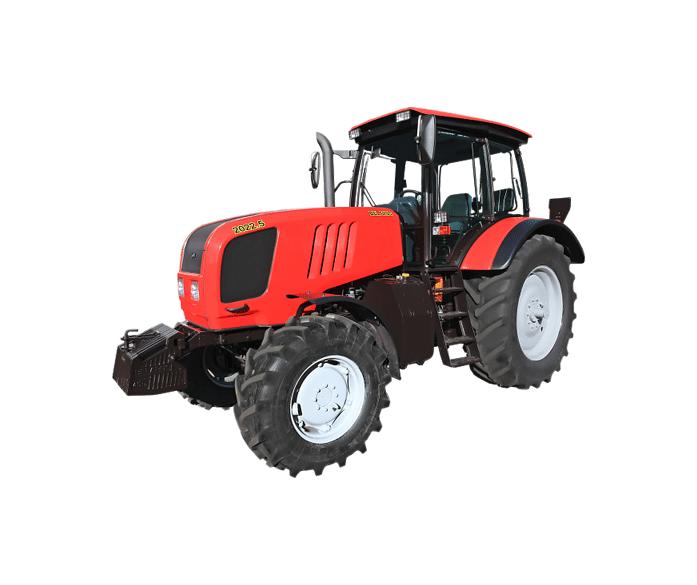 Tractors 210 kVt