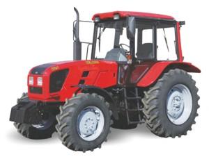 Tractors 91-100 kVt