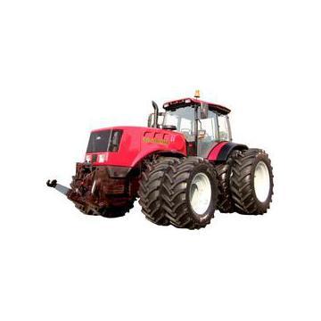 Tractors 300 kVt